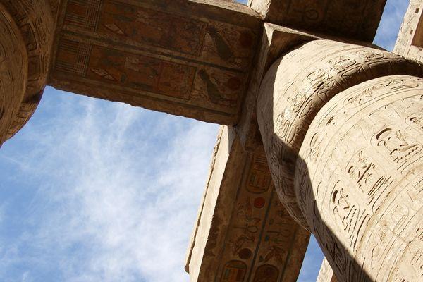 Luxor - Ägypten