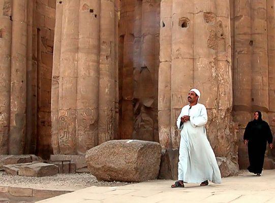 Luxor - Ägypten 7
