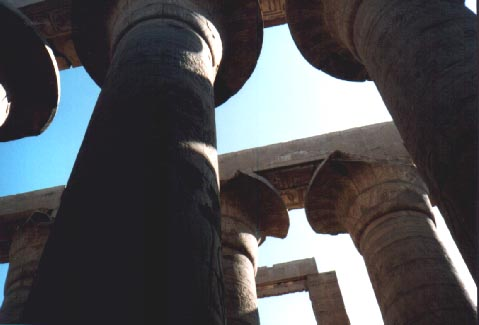 Luxur Tempel