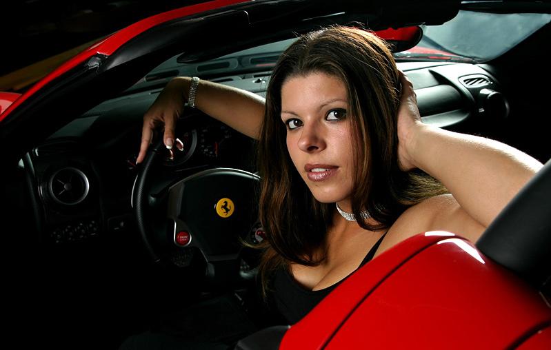 Luxury Girl 2