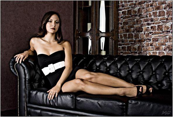 Luxury Lady