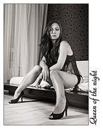 Luxury Lady V
