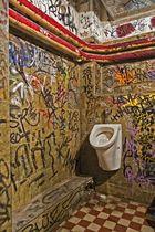 Luxus-WC
