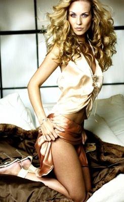 Luxus-Weibchen oder die Wüsten-Prinzessin?? ;-)
