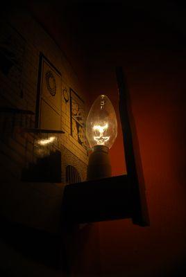 Luz...