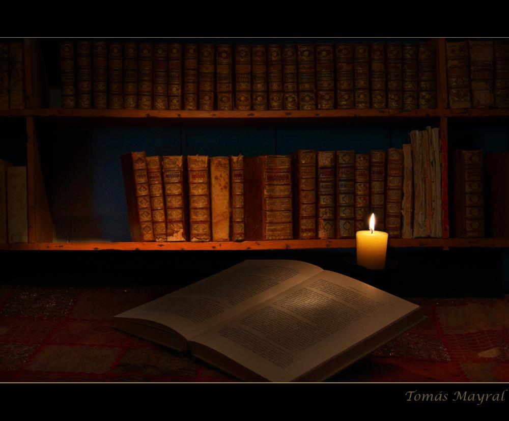 Luz de Sabiduría