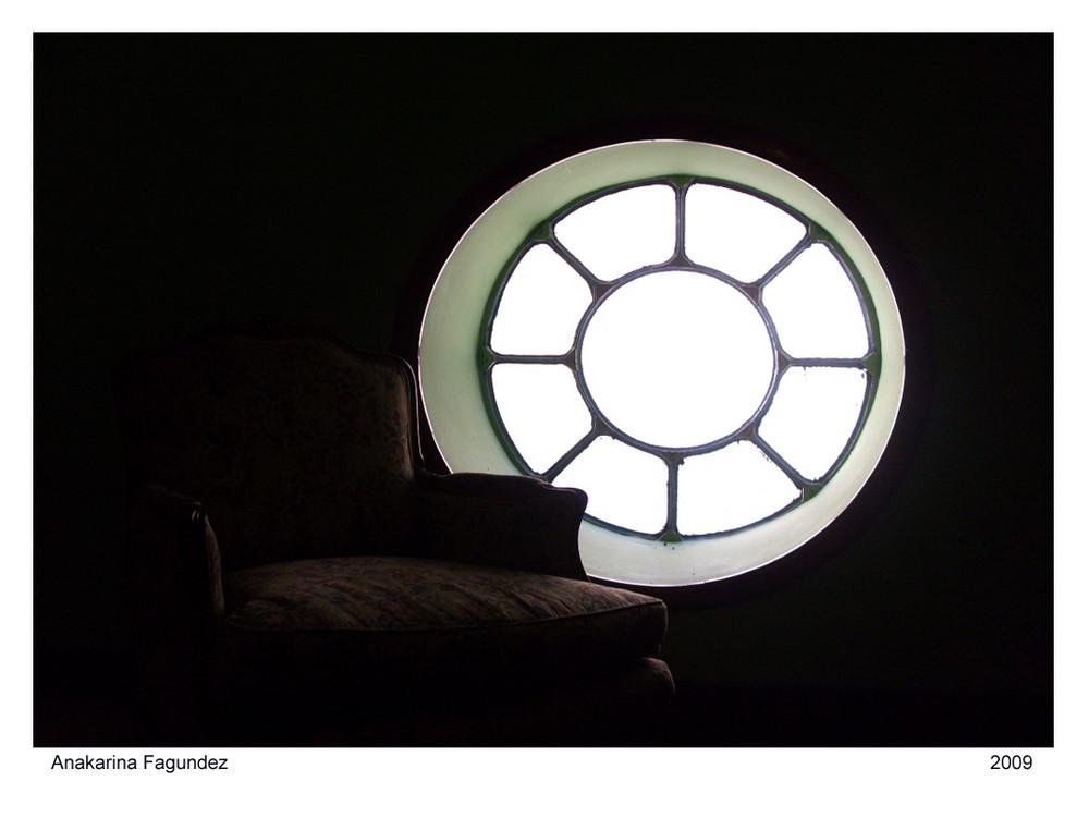 Luz de sillón