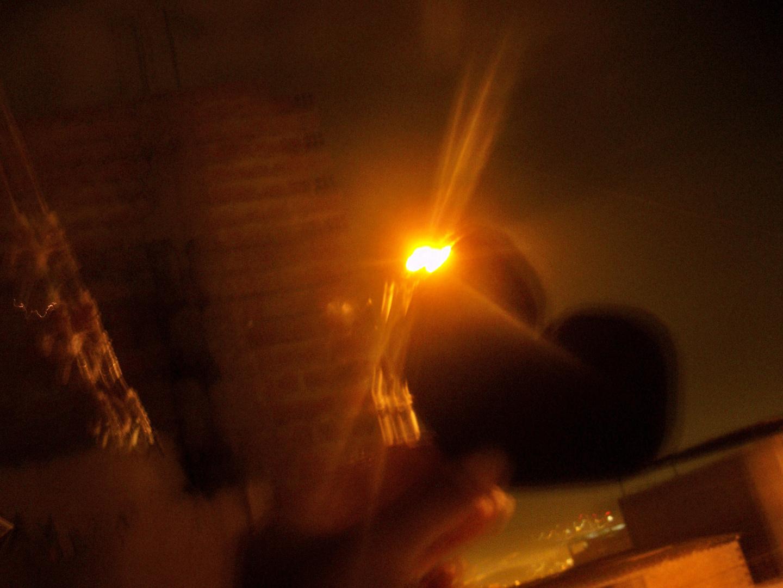 luz del corazonnnnnn