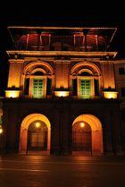 Luz en Murcia