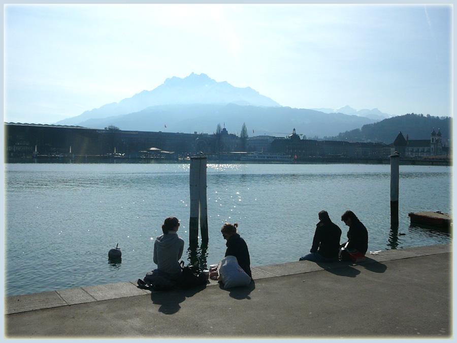 Luzern, 23.02 - 1