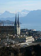 Luzern, 23.02 - 2
