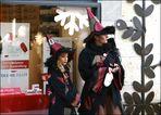 Luzern: Fasnächtliche Impressionen (1)