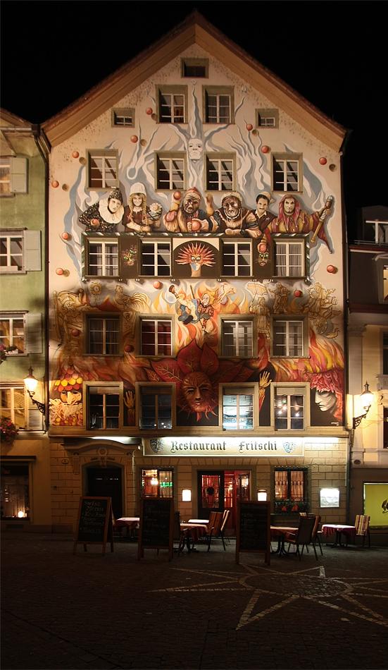 Luzern Fritschi