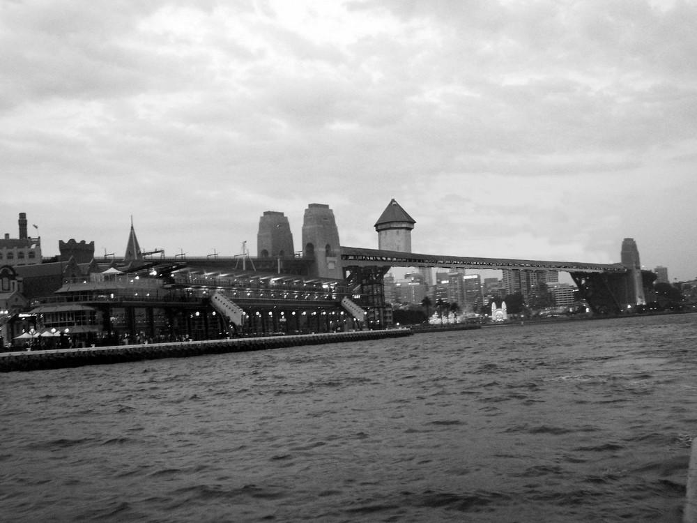 Luzern Harbour