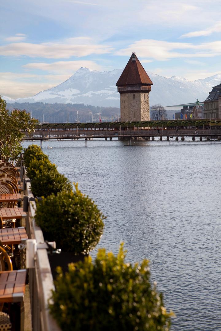 Luzern im November 2010