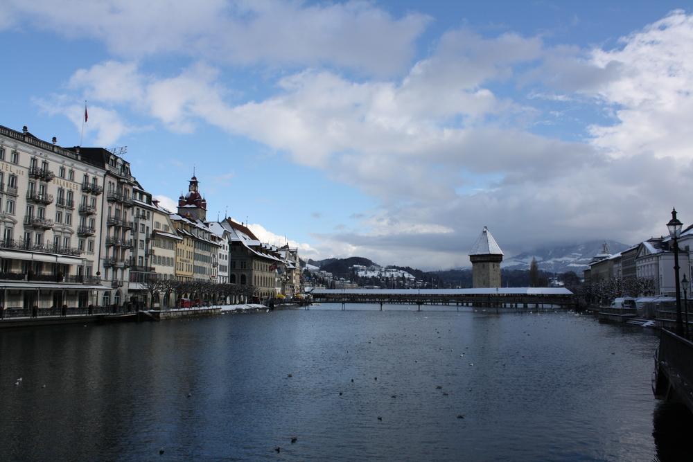 Luzern (Schweiz)