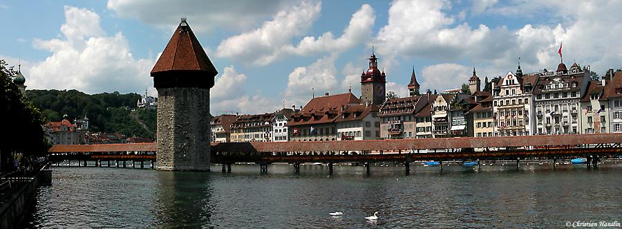 Luzerner Panorama