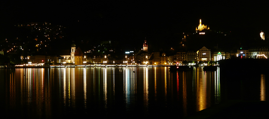 Luzerner Seebrücke