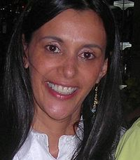 Luziana Moura