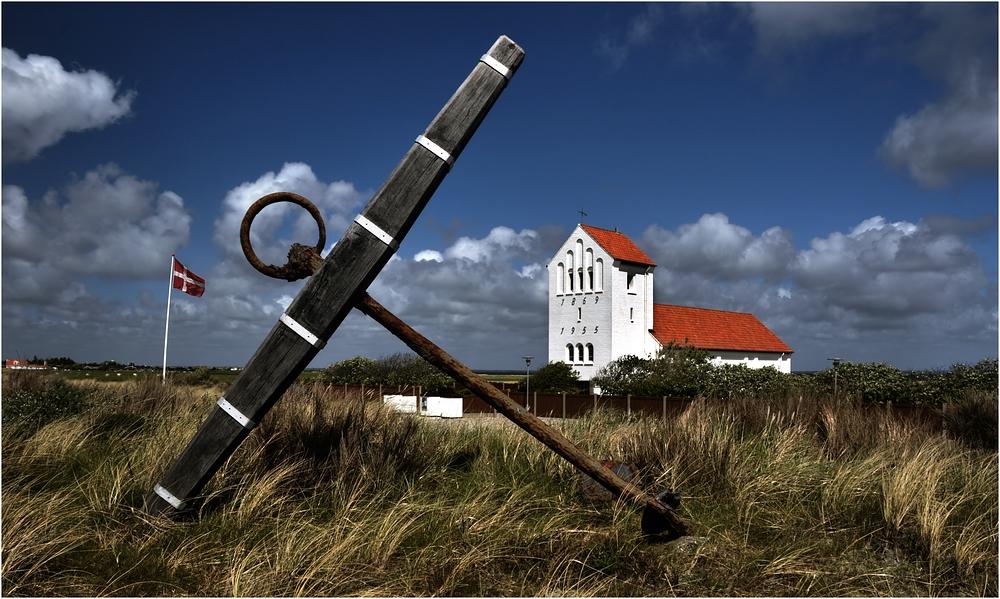 Lyngvig Kirke