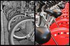 lyon et ses vélos