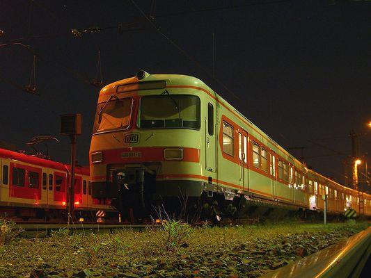 [M] 420 001 in München-Steinhausen