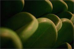 M: grün abstrakt