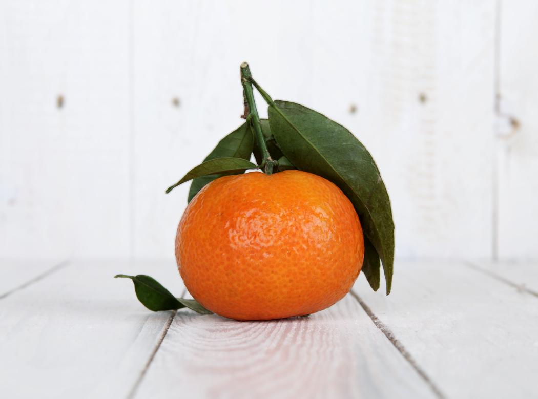 m = mandarine
