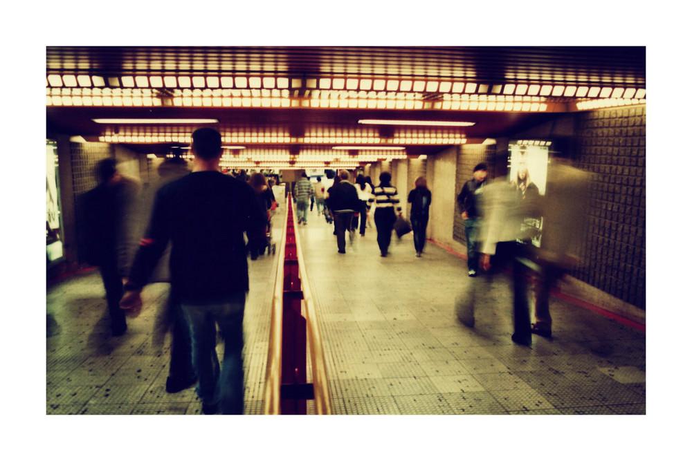 M3 - Stazione Centrale