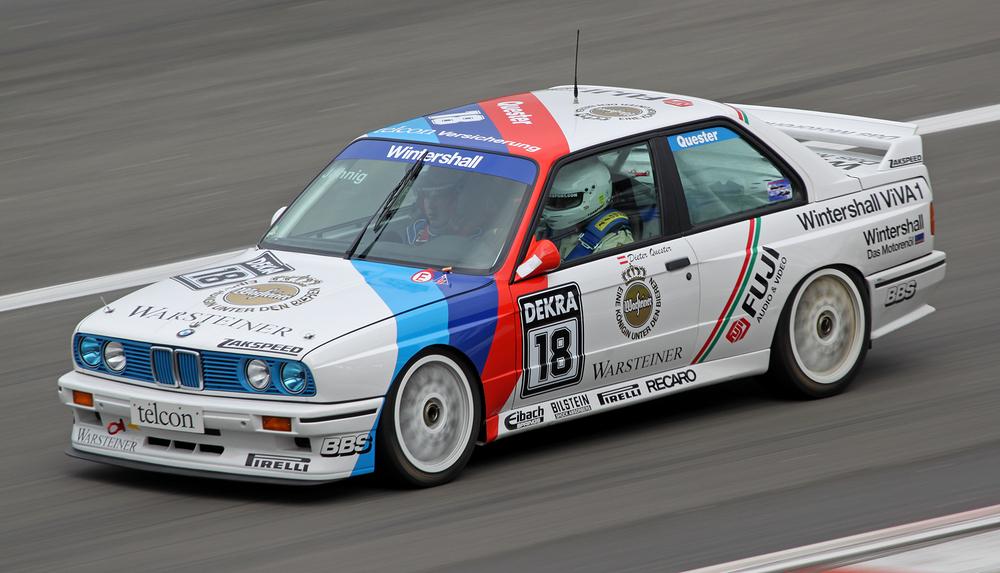 M3 + Warsteiner + Dieter Quester