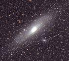M31 - Andromeda Galaxie
