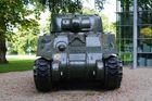 M4 Sherman Frontalansicht
