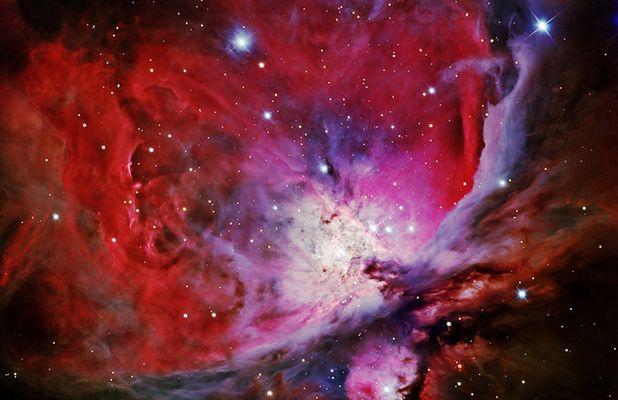 M42-Orionnebel