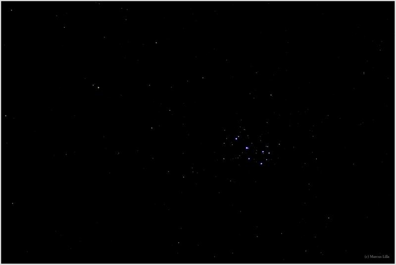 M45 (Plejaden)
