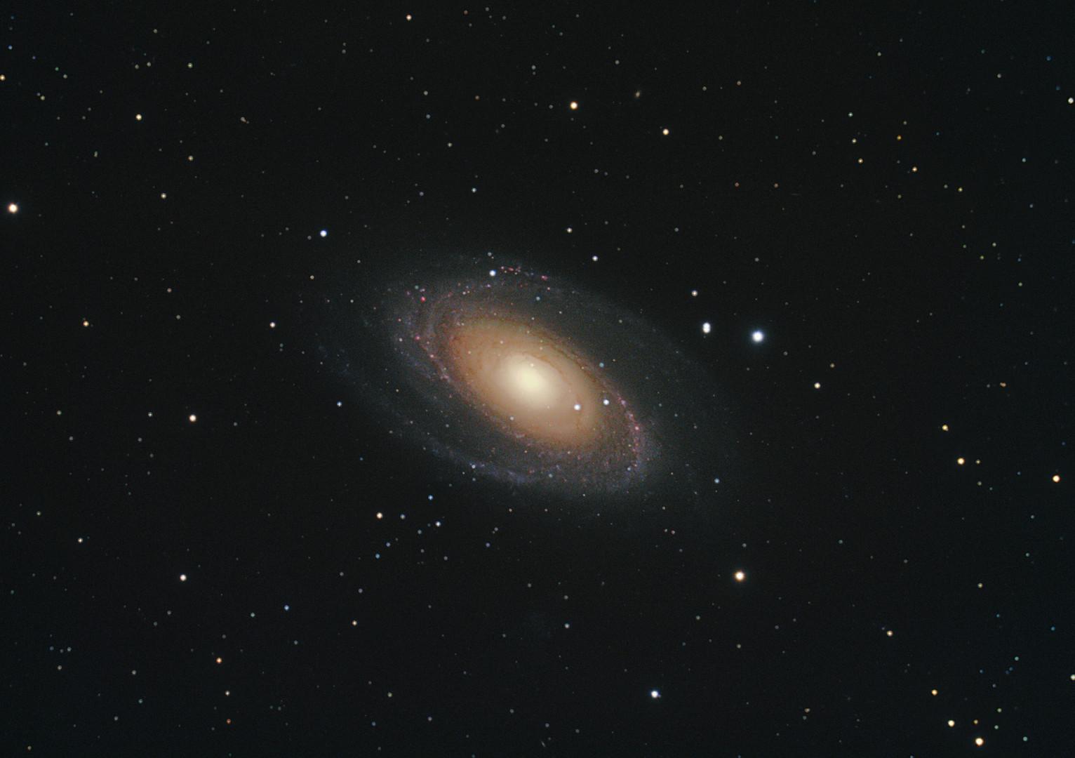 M81 (NGC 3031)