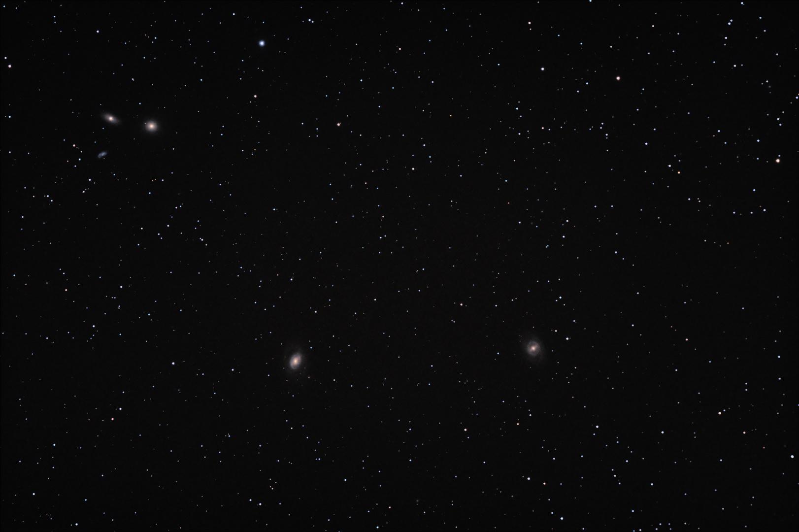M96 + M97 und M105