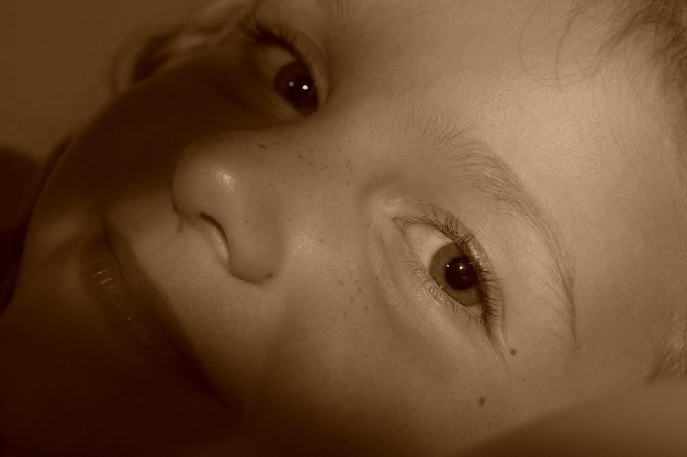 Ma fille Lou-Anne