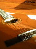 Ma guitare ...