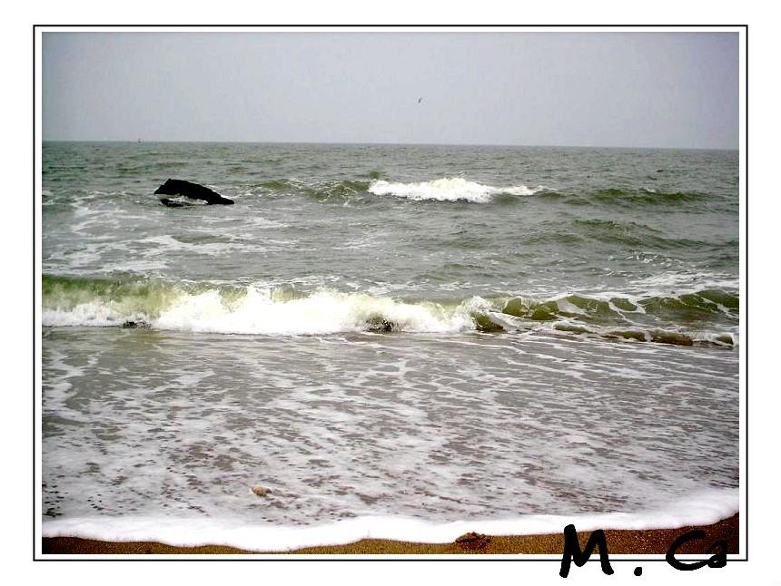 Ma mer
