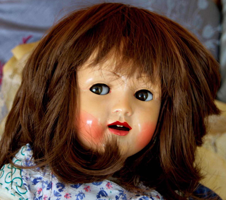 Ma poupée