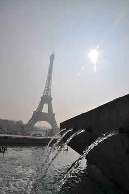 Ma tour Eiffel