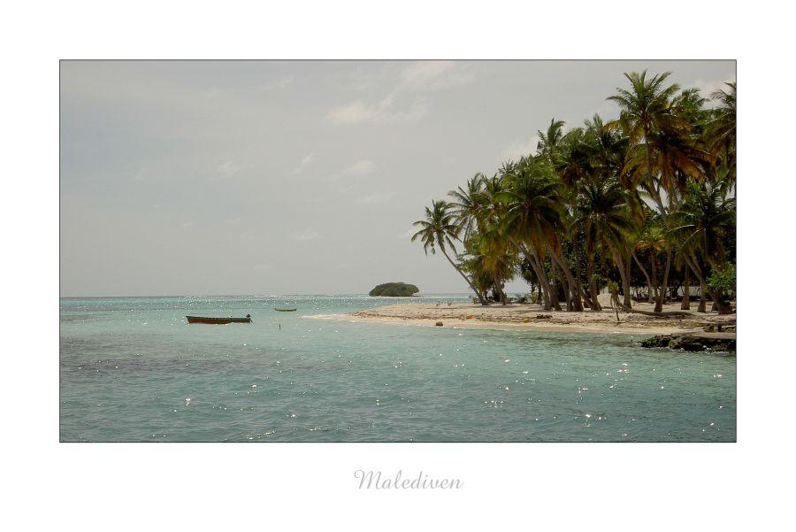 Maafushi - Südmalé-Atoll