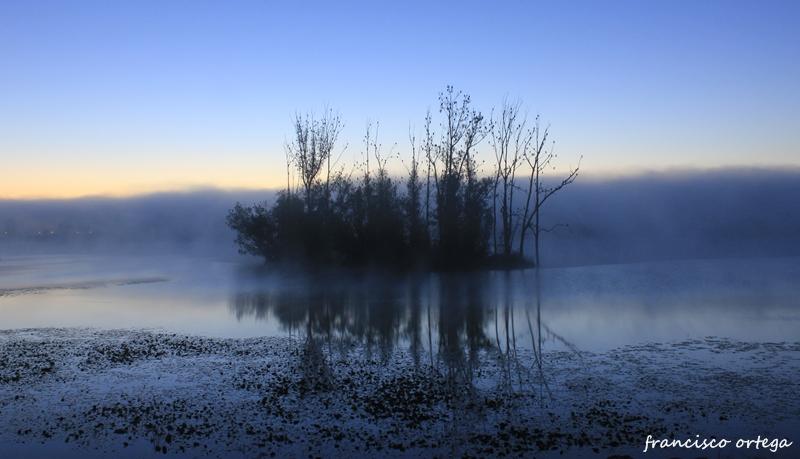 mañanas de nieblas