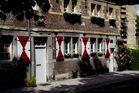 Maastricht : In der Nähe der Stadtmauer