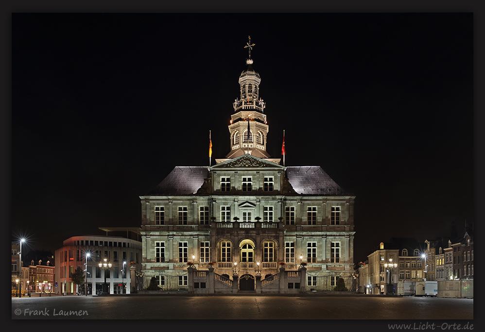 Maastricht - Stadhuis (NL)