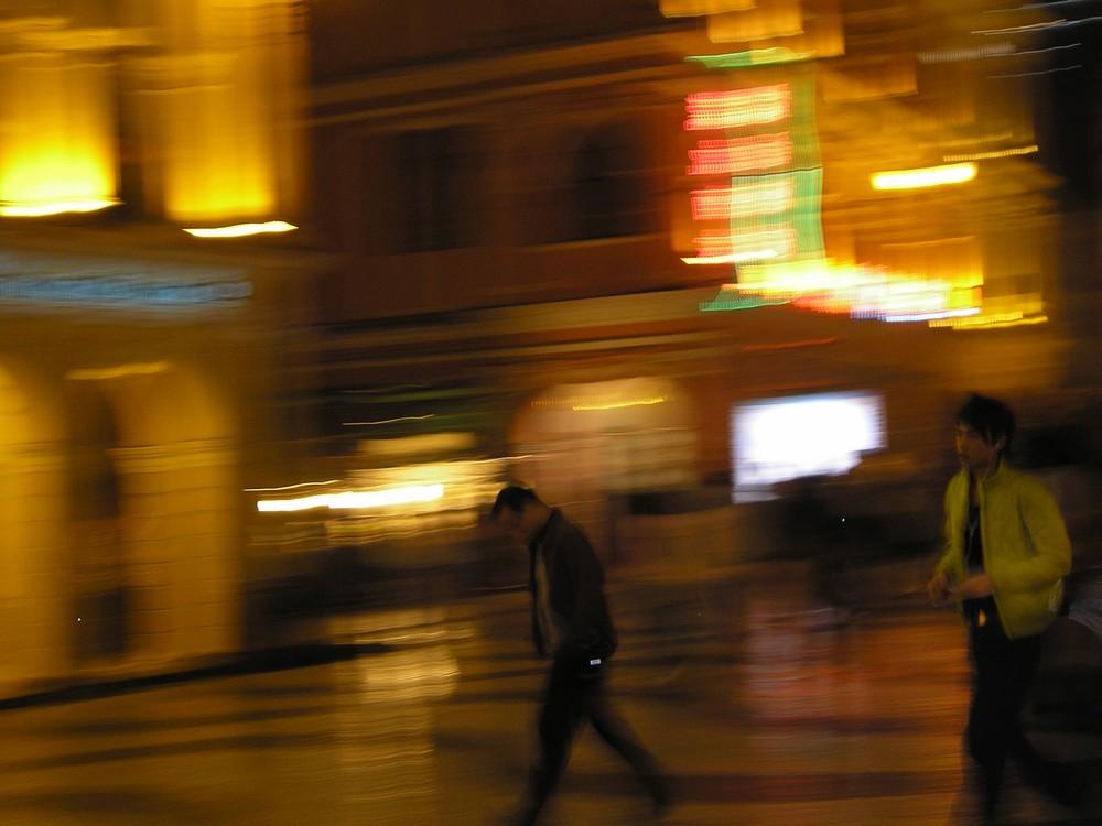Macau - Just walking II