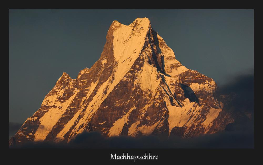 Machhapuchhre