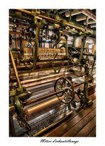 Machine d'échantillonnage