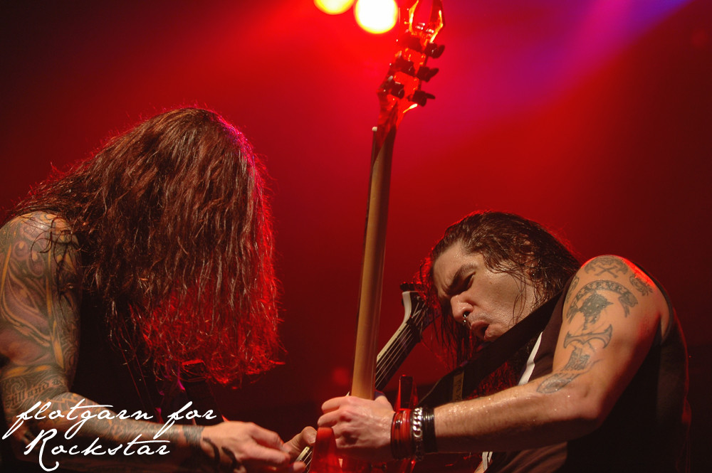 Machine Head 2 - Black Crusade - Volkshaus