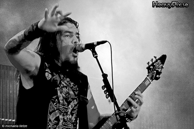 Machine Head @ W:O:A 2009